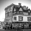 Cromwell's Cafe, The Drapery, Northampton