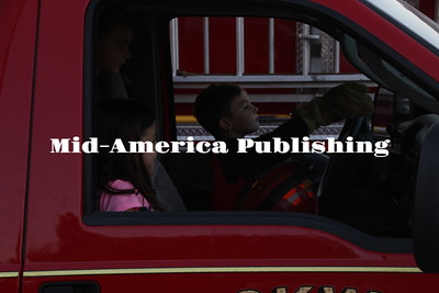 Fire Dept. Open House 2015