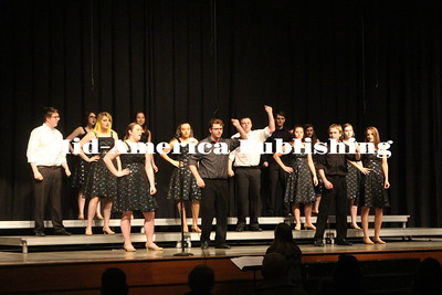 Show Choir March 2017