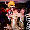 Sheila Ash dancing at her birthday party
