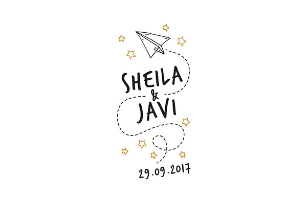 Sheila & Javi - 29 septiembre 2017