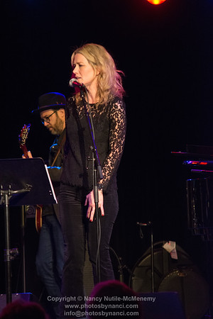 Shelby Lynne and Allison Moorer