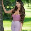 Model: Shelby Matchett