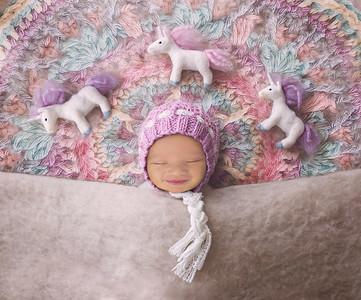 Shelby Newborn Session
