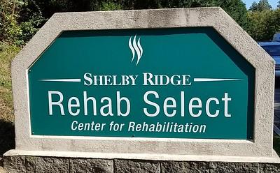 Shelby Ridge Flag Seminar & Flag Raising 10/4/2018