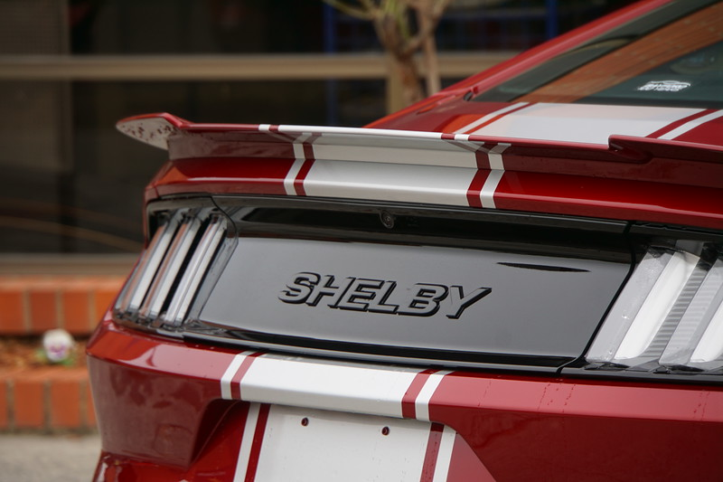 SHELBY 50TH ANNIVERSARY SS CSM:17SSX6766