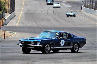 Sears Point NASCAR Circut
