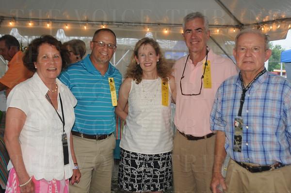 Shelbyville Horse Show 2015