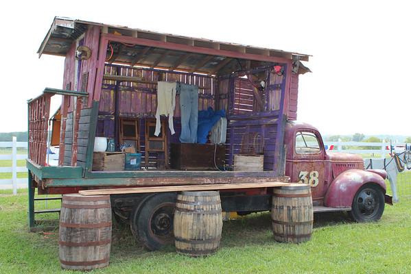 2012,  Nashville Trip
