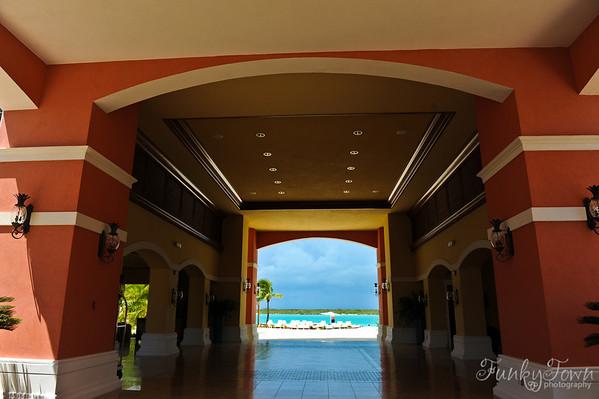 Resort001