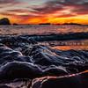 shell beach sunset-6576