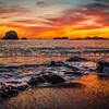 shell beach sunset-6573