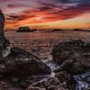 shell beach sunset-6529