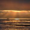 shell beach sunrays 5846-