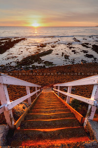 shell-beach-stairs_9529-24x36