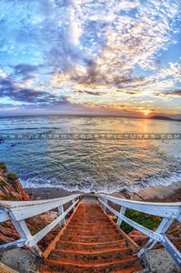 shell-beach-stairs_8776