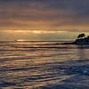 shell beach sunrays 5784-
