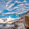shell beach stairs-5504