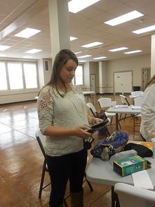 Shell Louisiana Energy Workshop 10/29/13