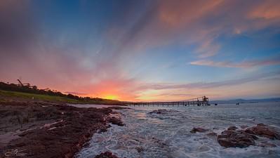 A Bathurst Sunset...
