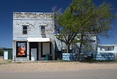 Baker, Oklahoma