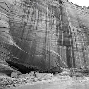 White House, Canyon de Chelly, Navaho Nation, Arizona