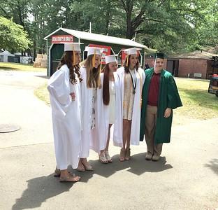 Shen graduation 2018