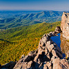 View of the Shenandoah Valley from Little Stony Man Cliffs, Shenandoah National Park, Virginia.jpg
