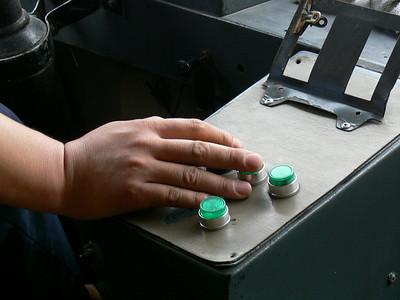 Shenzhen Bus B34970 Semi Auto Control 2 Nov 07