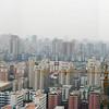 Shantou skyline