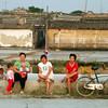 Women and Children in Chenghai