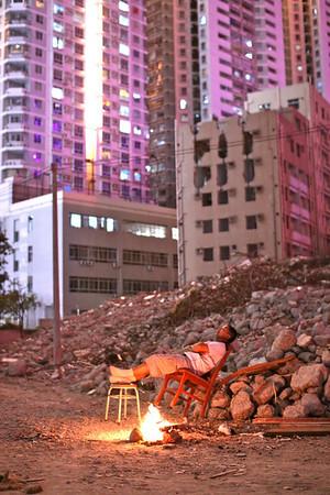 Gangxia West Village