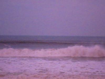 Surfing Xichong