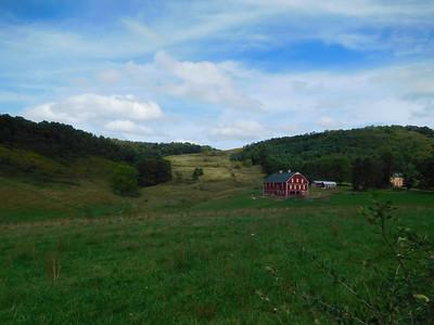 Shepard  Farm