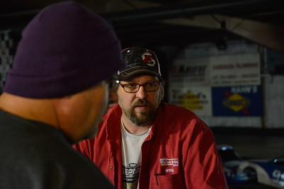 Shepards Winter Racing Series