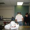 Advent kitchen tour