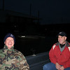 Joe Norris and Andy Hausenfluke