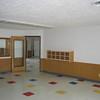 Light fixtures and doors