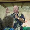 Speaker Ray Davidson