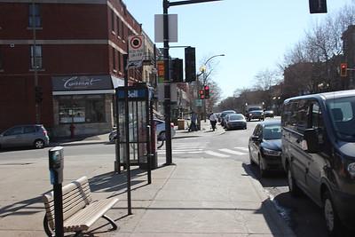 sherbrooke street