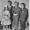 Andrea, Dean, Edith and Errol Echenberg