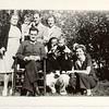 Louis, Syd, Dean Edith;. Basil, Bobby, Max, Helen Echenberg. 1944