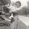 Dean and Sarah, May 1942, Magog Street
