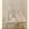 """""""Dean at 2 months<br /> Dec 20, 1941<br /> 1 Magog St<br /> Sherbrooke Que"""""""