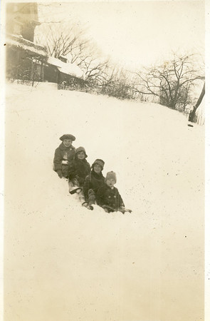Echenbergs 1920s
