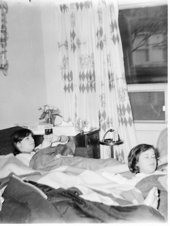 Richard and Lillian Echenberg