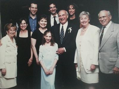 Murray Kitner's Family Photos