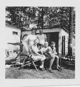Sam Meyer Gordon Qug 1949meye