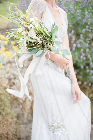 Shere  Village Bridal