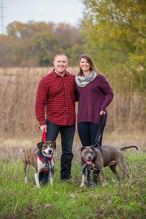 Sheridan Family Photos
